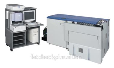Заказать Полноцветная лазерная печать А3 (А3+) на самоклейке