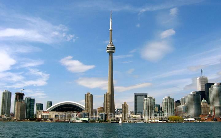 Авиаперевозка грузовая международная в Канаду