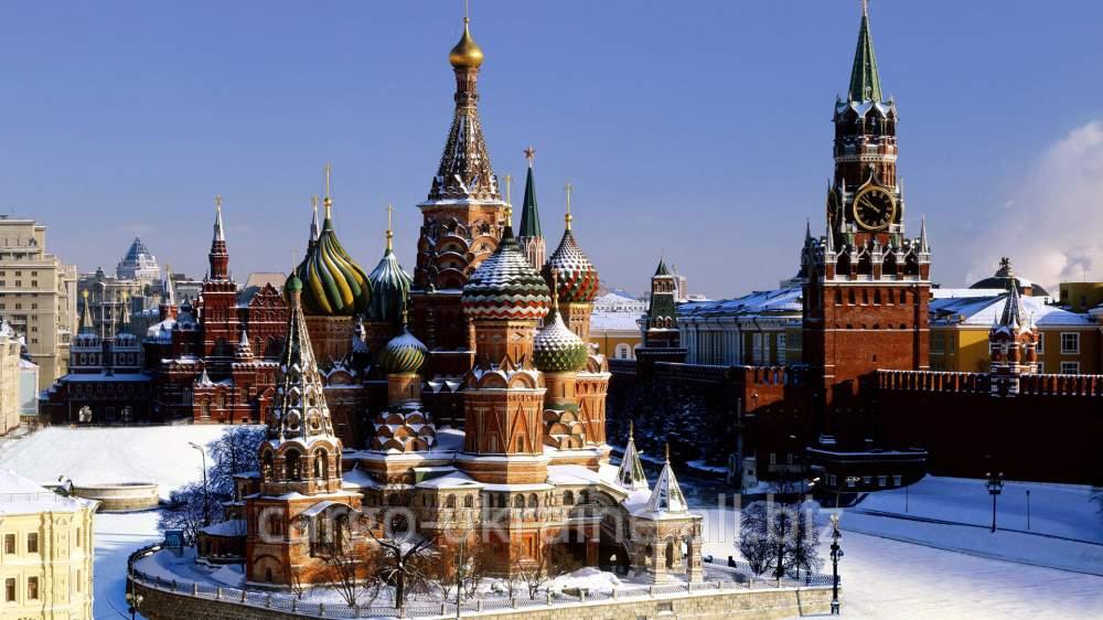 Авиаперевозка грузовая международная в Россию
