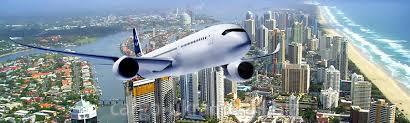 Выбор оптимального маршрута авиаперевозки грузов и авиакомпании