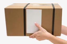 Организация доставки личных вещей по принципу от двери до двери