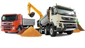Грузоперевозка сыпучих грузов