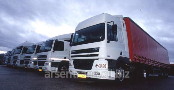 Заказать Перевозка грузов тентованными автомобилями на Россию, Беларусь, страны Европы. Компания предоставляет комплекс услуг по международной доставке грузов