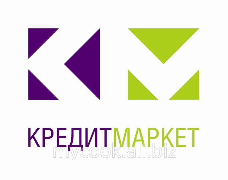 Реализация товаров в кредит через систему Кредитмаркет