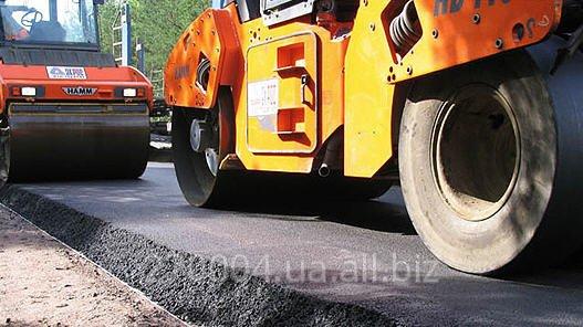 Заказать Строительство проэктирование и ремонт дорог