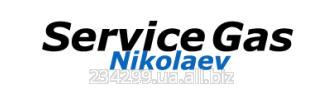 Заказать Обслуживание автомобильного газобалонного оборудования
