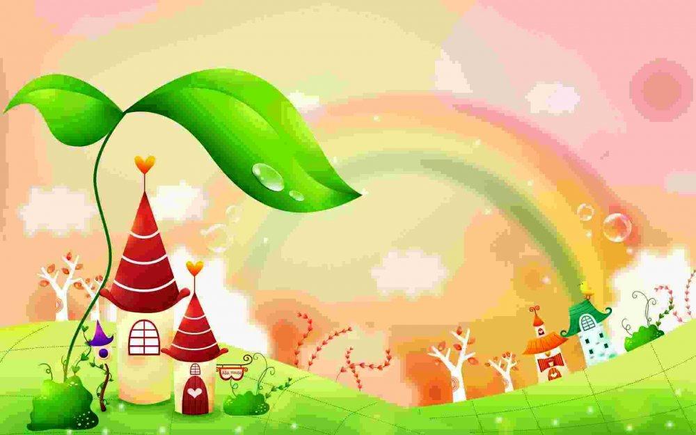 """Заказать Детский сад домашнего типа """"Kinder Villdge"""" с углубленным изучением английского языка"""