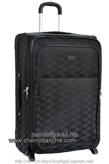 Заказать Услуги по ремонту чемоданов, ремонт сумок и чемоданов под заказ, Киев