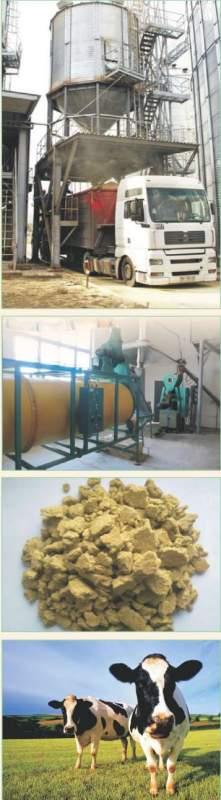 Заказать Хранение масличных культур