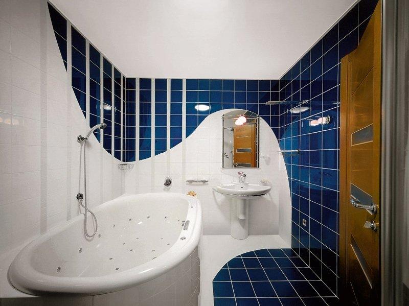 Заказать Ремонт ванных комнат, санузлов