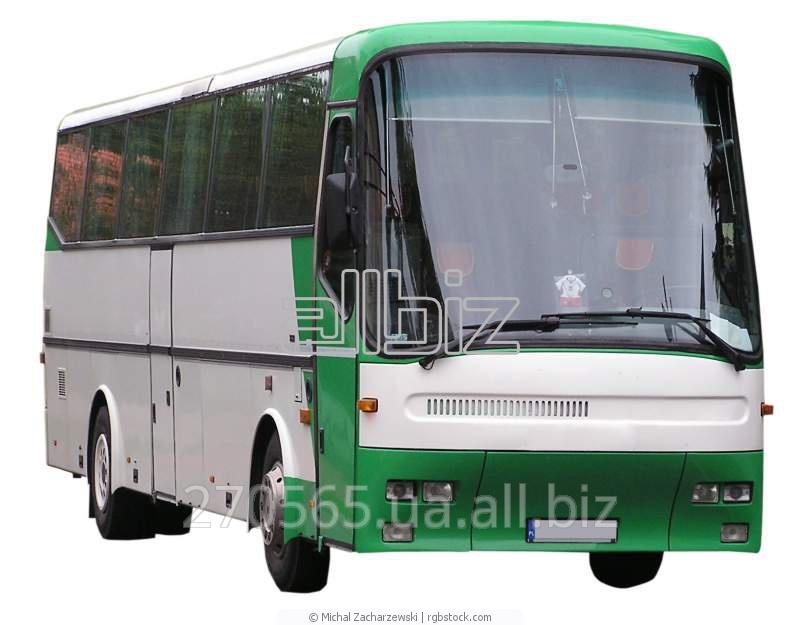 Заказать Автобусные туры по Европе