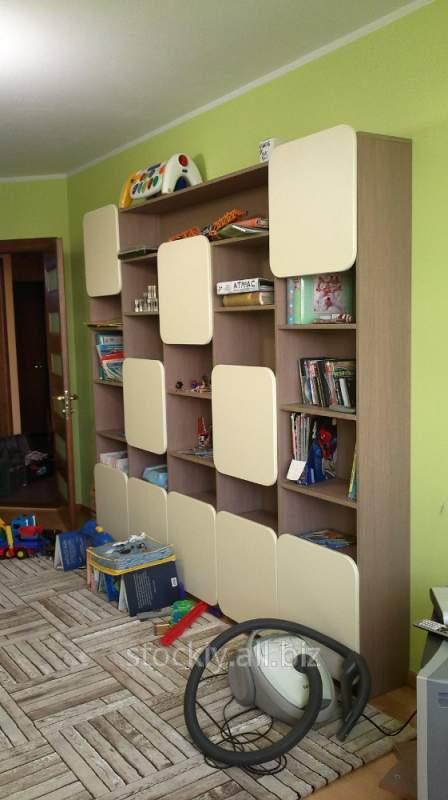 Заказать Изготовление детской мебели