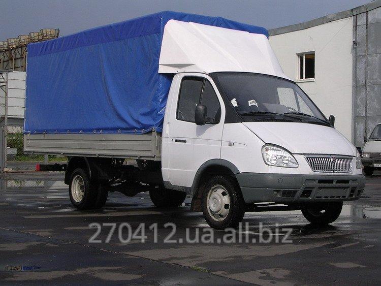 Заказать Грузовые перевозки по Новоайдару и Луганской области