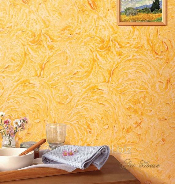 Заказать Декорирование стен штукатуркой Кантри