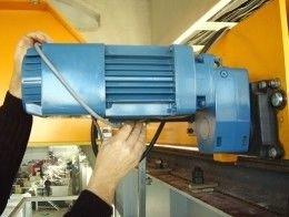 Заказать Ремонт грузоподъёмных кранов и оборудования