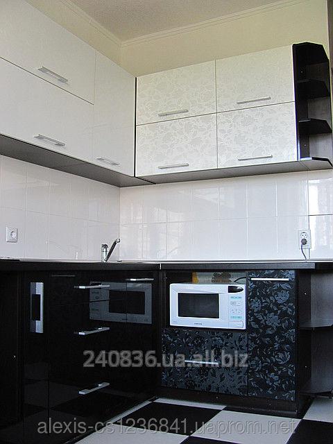 Заказать Изготовление кухонной мебели под заказ