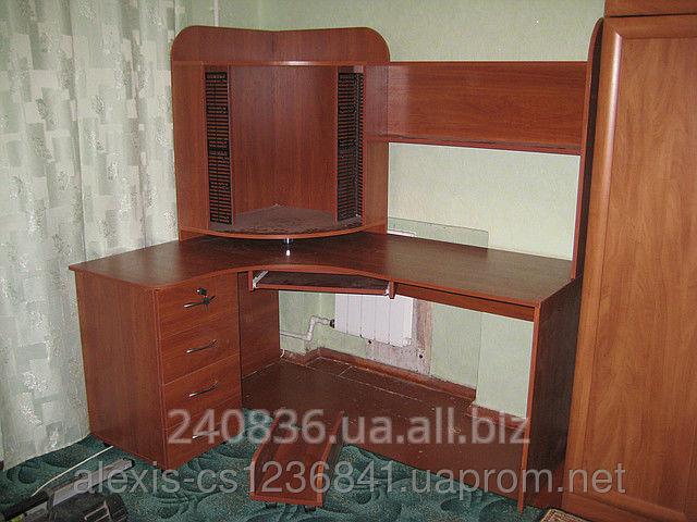 Заказать Изготовление компьютерных столов под заказ