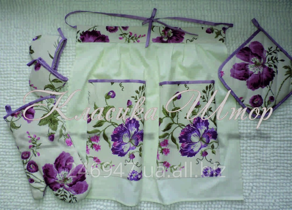 Заказать Текстильний дизайн