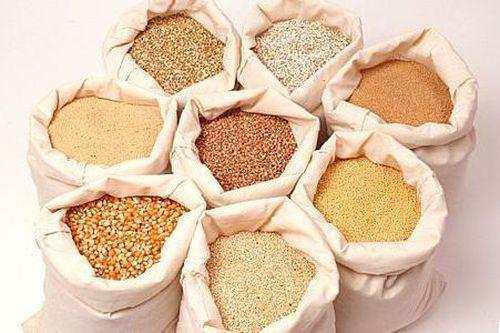 Заказать Переробка зернових на крупу