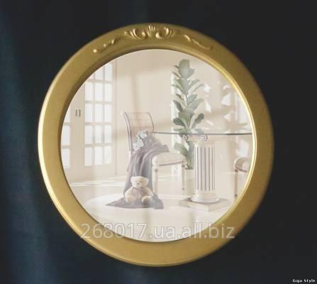 Заказать Изготовление деревянных зеркал навесных
