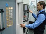 Квалифицированные инженеры-наладчики нашего сервисного центра с многолетним опытом работы осуществляют полный комплекс работ по монтажу, наладке, запуску в эксплуатацию поставляемого оборудования, гарантийному и послегарантийному обслуживанию.