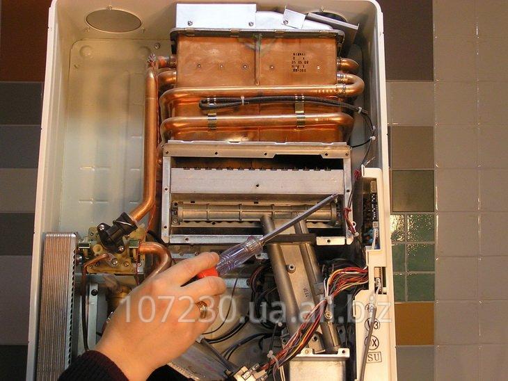 правила устройства и безопасной эксплуатации теплообменников