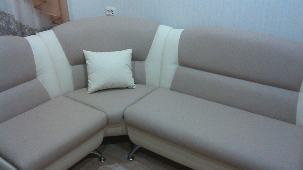 Заказать Перетяжка, ремонт, изготовление мягкой мебели.