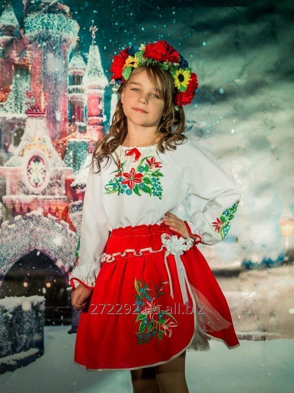 Заказать Український стрій для дітей прокат львів