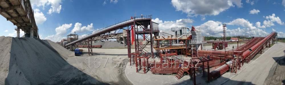 Заказать Инжиниринг в сфере добычи и переработки полезных ископаемых