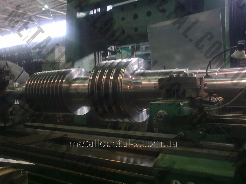 Токарная обработка металла в кратчайшие сроки