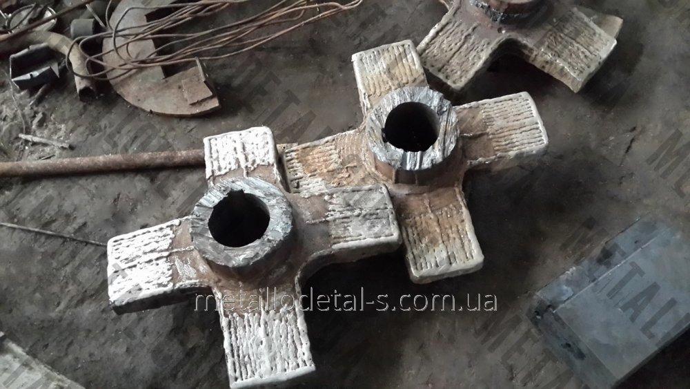 Восстановление деталей машин и оборудования