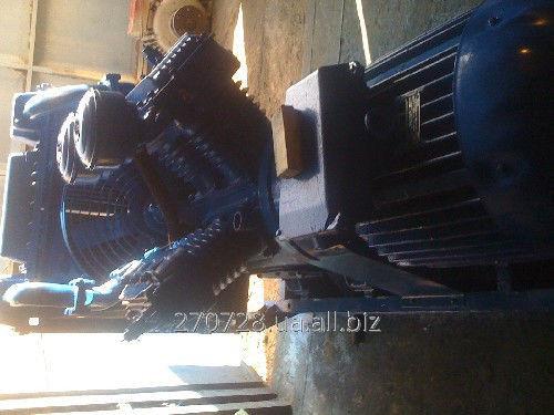 Заказать Ремонт компрессор 4ВУ,поршневой воздушный,ремонт,комплектующии