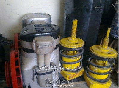 Заказать Ремонт компрессор У-43-102А