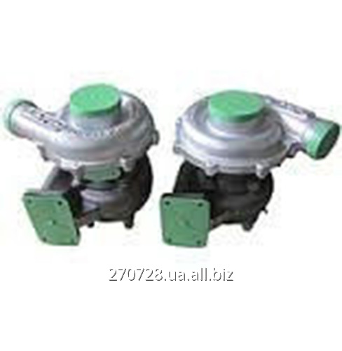 Order Repair Turbocompressor of TKP-7C-6 (Euro-2) 7405.1118012