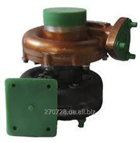 Order Repair Turbocompressor of TKR 8,5S-3 802.000