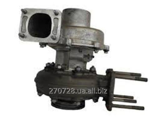 Order Repair of the Turbocompressor of TKP 11H-10 122.30001.10