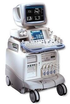 Ultrasonic diagnostics