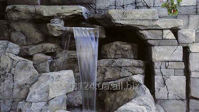 Заказать Скалы из бетона