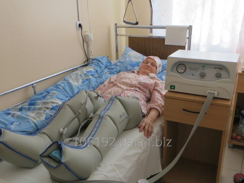 Реабилитация больных