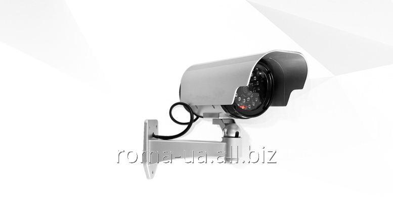 Заказать Проектирование и установка систем видеонаблюдения