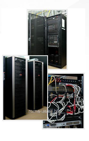 Заказать Системы хранения данных
