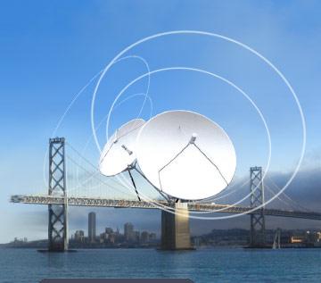 Заказать Настройка спутниковой антенны