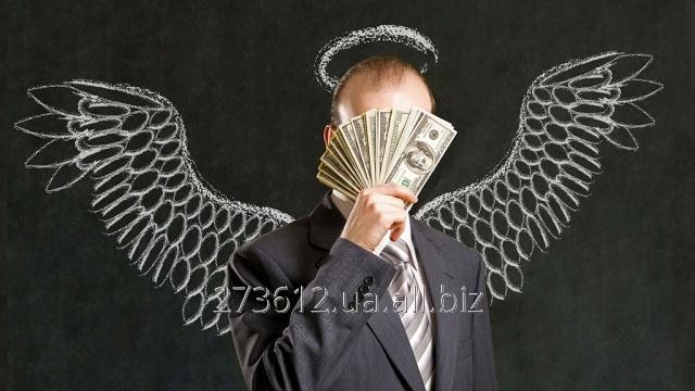Заказать Инвестор ищим, База ИНВЕСТОРОВ (присоединиться)