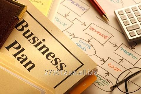 Заказать Бизнес-план разработаем для Вас