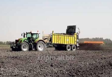 Заказать Получение материалов и удобрений из отходов сахарного производства