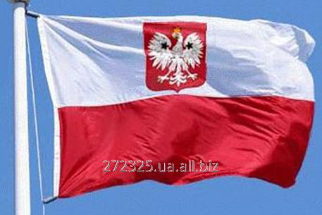Заказать Изучение польского языка / Вивчення польскої мови