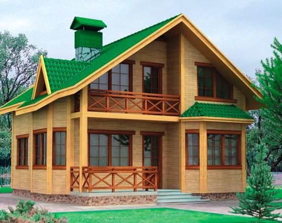 Заказать Будівництво каркасних будинків