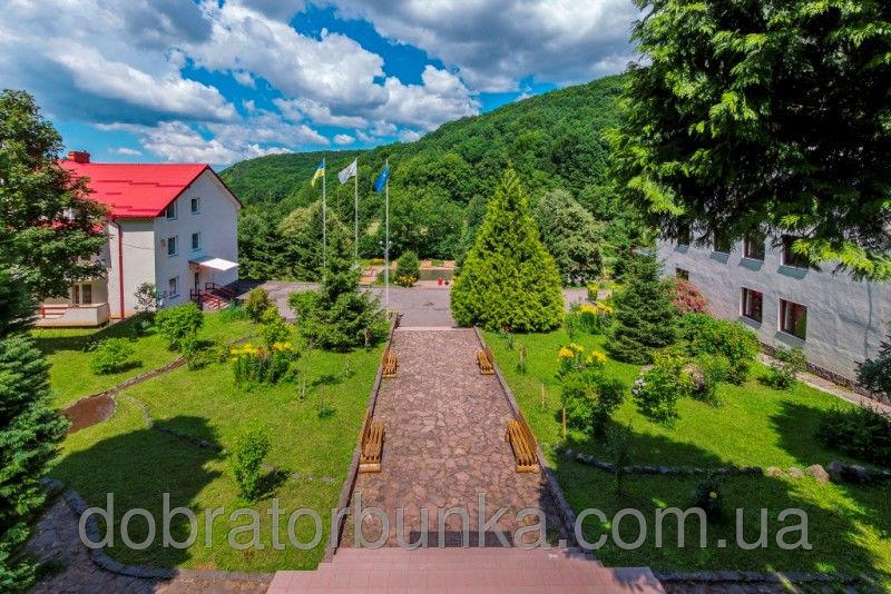 Заказать Услуга оздоровления в Закарпатской области Солнечные Карпаты