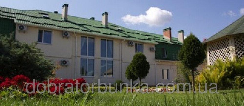 Заказать Услуга оздоровления в Винницкой области Наш дом