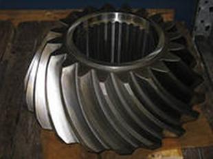 Заказать Изготовление шестерен и зубчатых колес